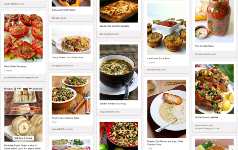 pinterest_healthy_recipe_board