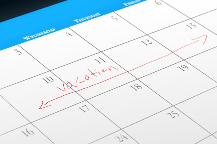 vacation-dates-on-calendar